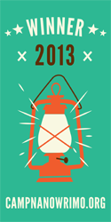 Camp-NaNoWriMo-2013-Winner-Lantern-Vertical-Banner